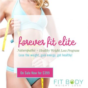 Forever Fit Elite Weight Loss Programa
