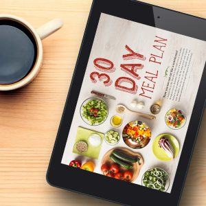 Forever Fit Weight Loss Guide Inside Pages
