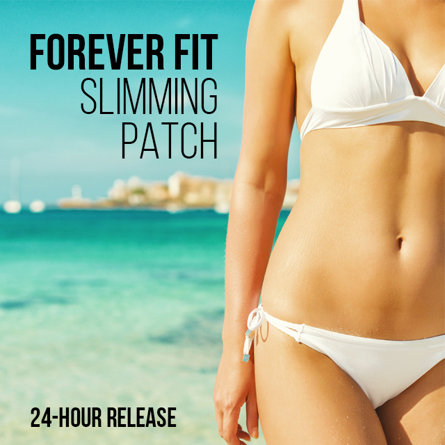 Fit Body Weight Loss - Forever Fit Slimming Patches