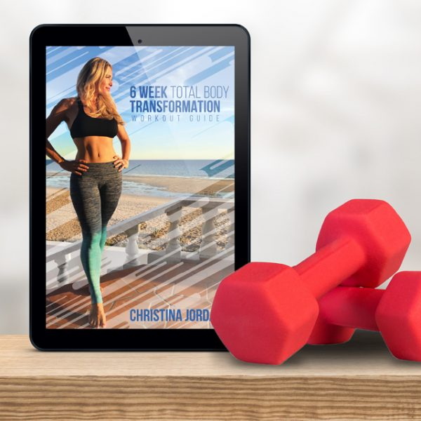 FBWL 6 Week Transformation Book
