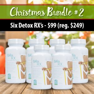 Fit Body Weight Loss Christmas Bundle 2