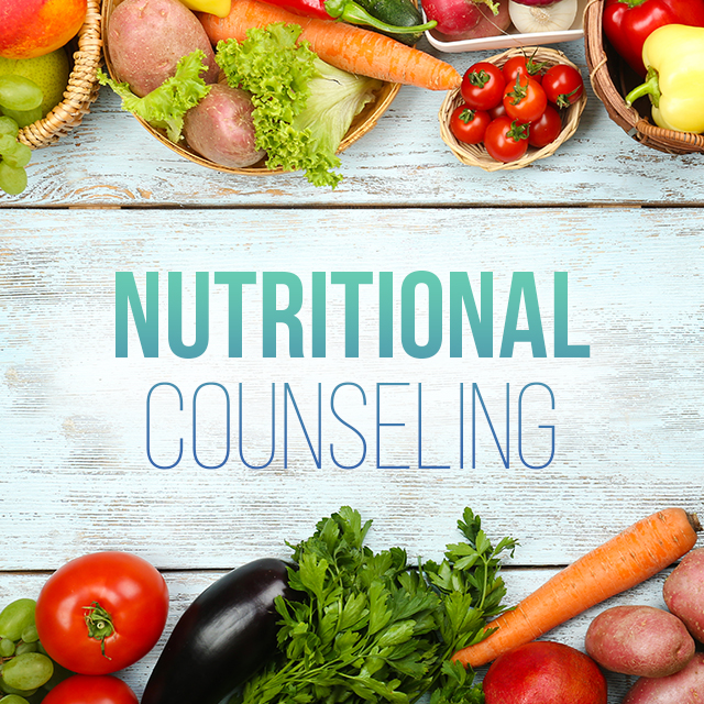 Fit Body Weight Loss Nutritional Counseling