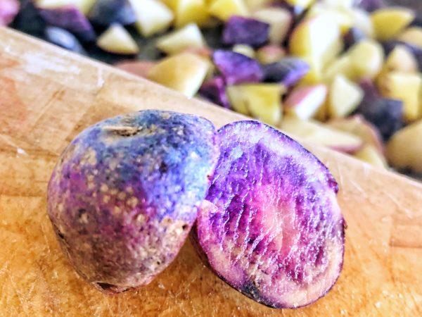 Fit Body Weight Loss Viking Potato