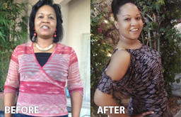 Lateef Owens Fit Body Weight Loss Before and After