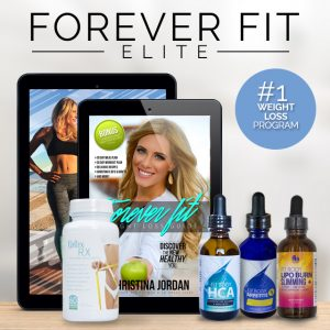 Weight Loss Program - Forever Fit Elite - Fit Body Weight Loss