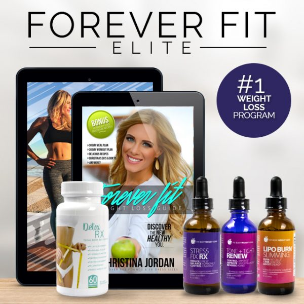Fit Body Weight Loss - Forever Fit Weight Loss Program