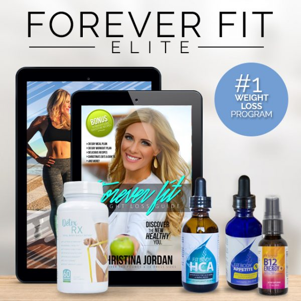 Fit Body Weight Loss - Forever Fit Elite Weight Loss Program