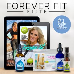 Forever Fit Elite Weight Loss Program
