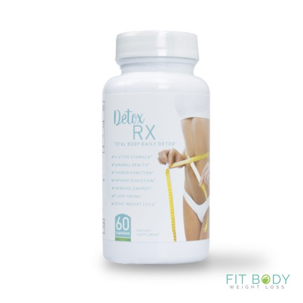 Fit Body Weight Loss Detox RX