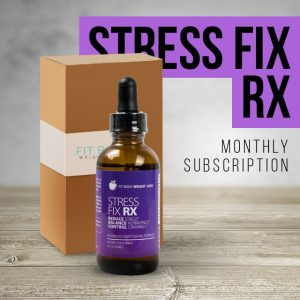 Stress Fix Monthly Subscription