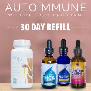 Auto Immune Refill - Fit Body Weight Loss