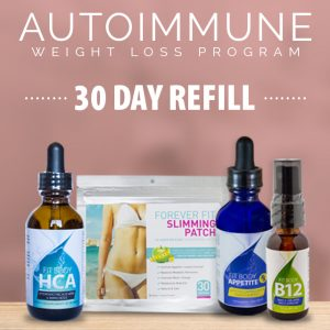 Autoimmune Weight Loss 30 Day Refill