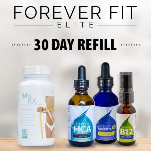 Fit Body Weight Loss - Forever Fit Elite Refill