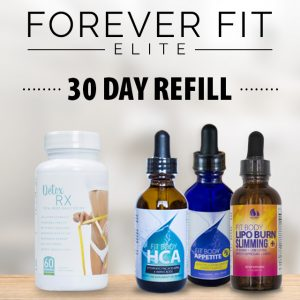 Weight Loss - Forever Fit Elite - Refill - Fit Body Weight Loss