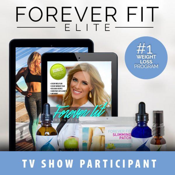 Forever Fit Elite TV SHOW