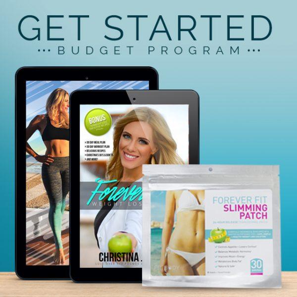 Get Started Quick Start Budget Friendly Weight Loss Program