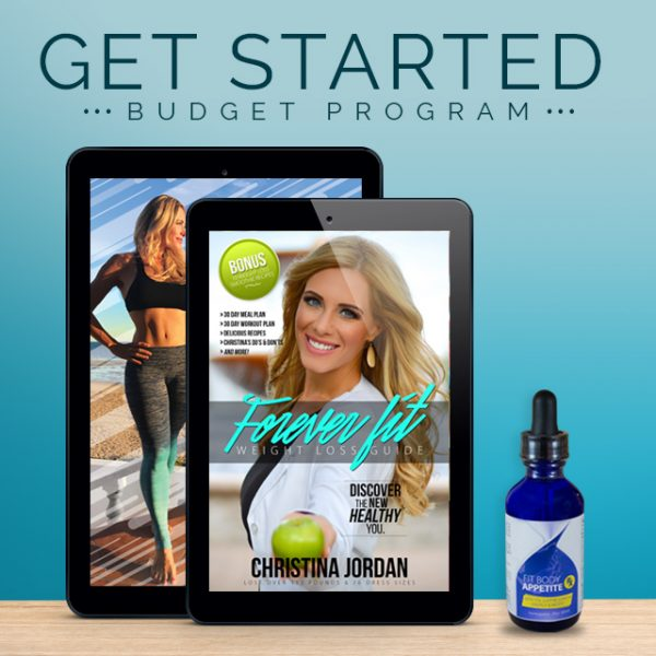 Fit Body Weight Loss - Get Started Budget Weight Loss Program