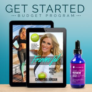 Budget Program Tone & Tight Renew - Fit Body Weight Loss