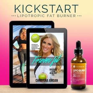 Kickstart Lipo Burn Slimming - Fit Body Weight Loss