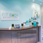 Fit Body Weight Loss Front Desk