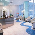 Fit Body Weight Loss Front Desk & Waiting Room